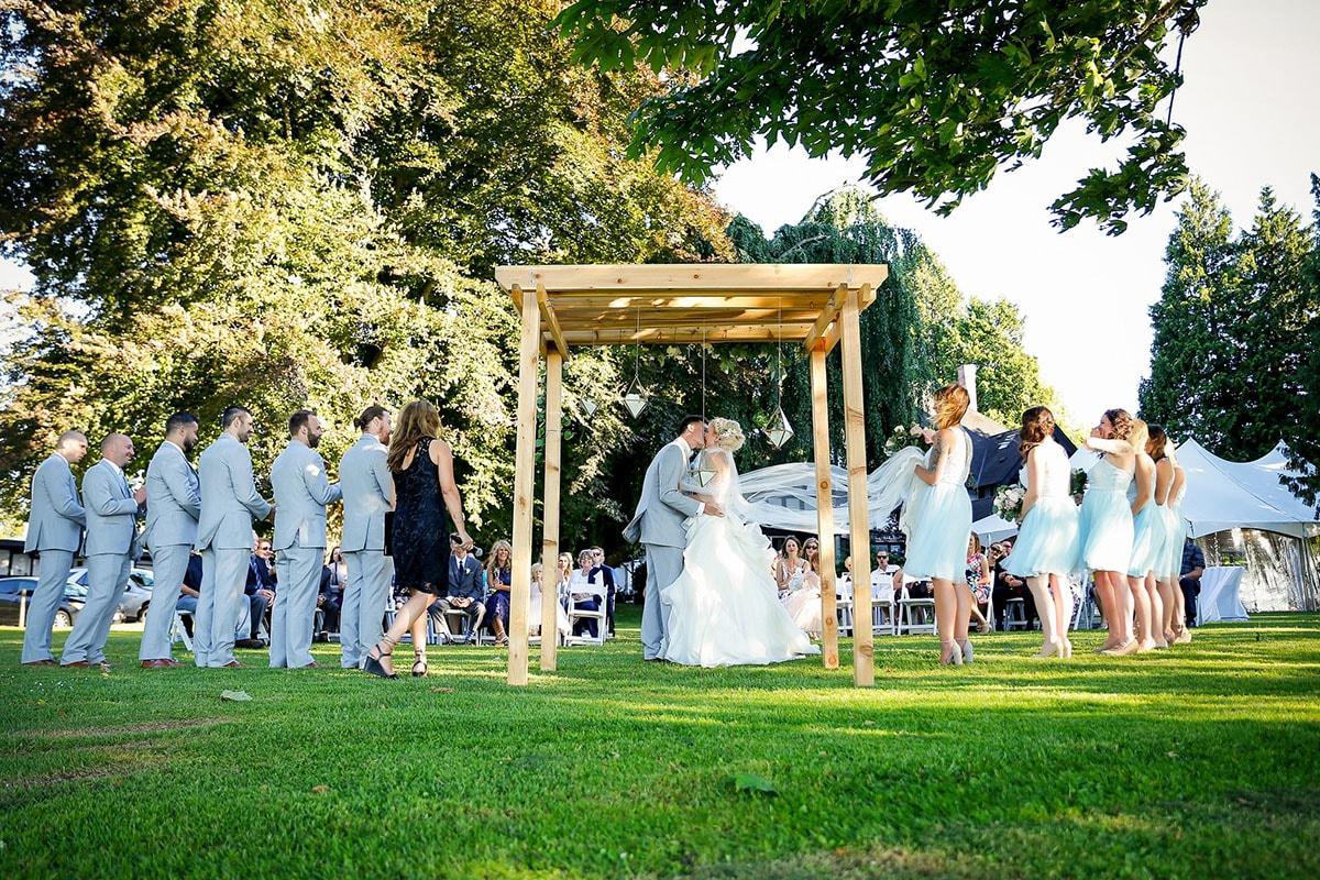 Myths about Wedding Photography Explained